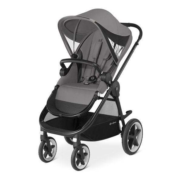 Cybex Лятна количка Balios M Manhattan Grey 2017